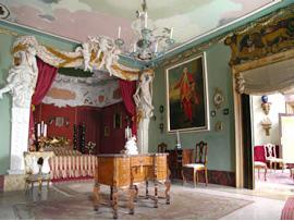 Interno Palazzo Merati